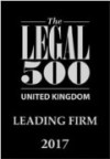 Legal 500 2017